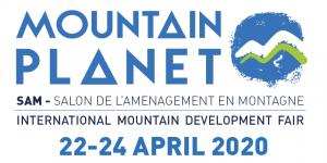 Mountain Planet 2020: Les orientations